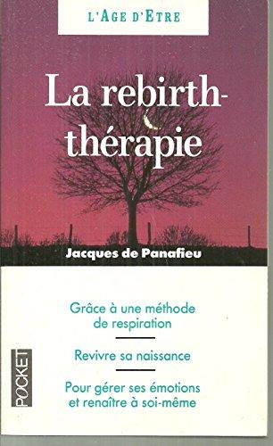 9782266051095: La rebirth thérapie
