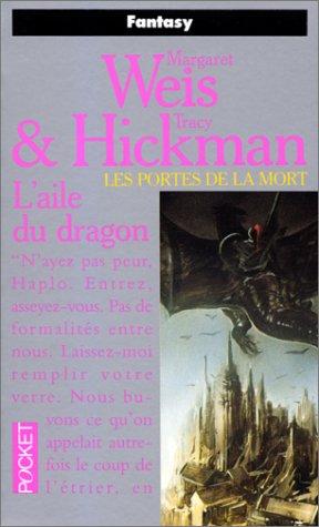 9782266051644: Les portes de la mort, tome 1 : L'aile du dragon