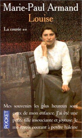 9782266052344: La Courée, Tome 2 : Louise