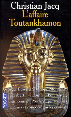 9782266052351: Laffaire Toutankhamon (Fiction, Poetry & Drama) (French Edition)