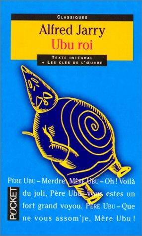 Ubu roi (French Edition): Jarry, Alfred