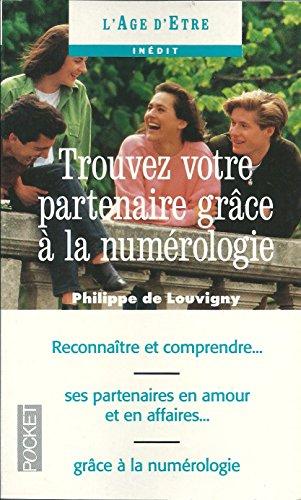9782266054607: Trouvez votre partenaire grâce à la numérologie