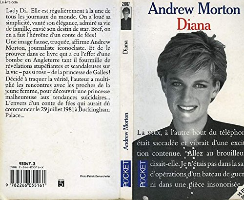Diana: Vrai Histoire/ Diana: Her True Story: Andrew Morton