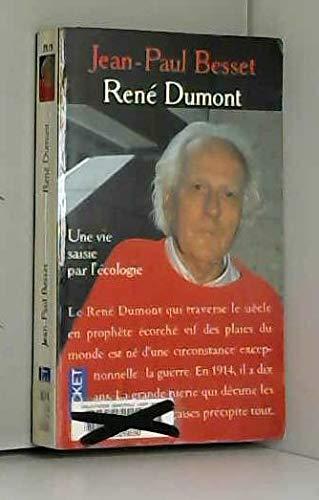 RENE DUMONT: BESSET, JEAN-PAUL