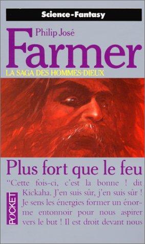 9782266055925: La saga des hommes-dieux