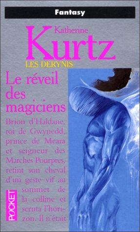 9782266056489: Les Derynis, Tome 1 : Le r�veil des magiciens