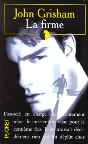 9782266056922: La Firme / the Firm (French Edition)