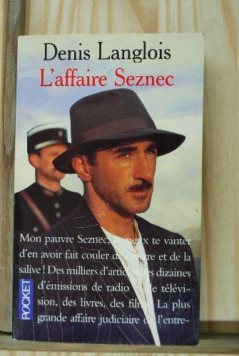 9782266058612: L'affaire Seznec
