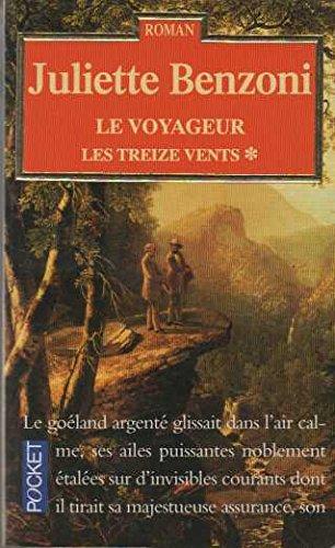 9782266058735: Le voyageur, tome 1 : Les Treize Vents