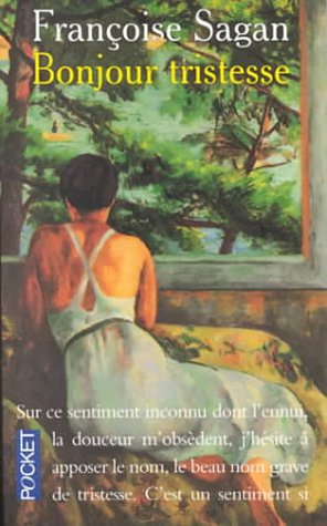 9782266061285: Bonjour Tristesse (French Edition)