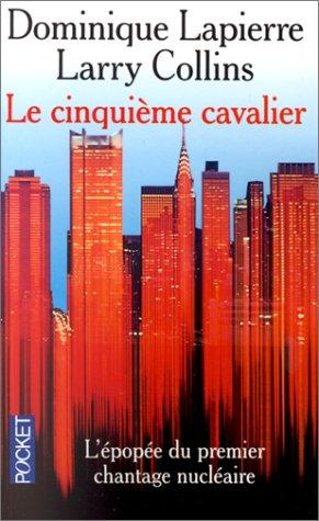 9782266061360: Le Cinquième cavalier