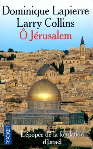 9782266061377: O Jerusalem
