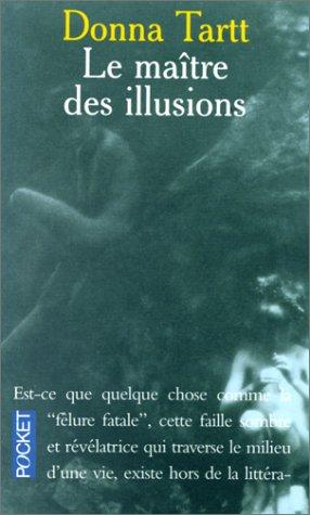 9782266061568: Le maitre des illusions