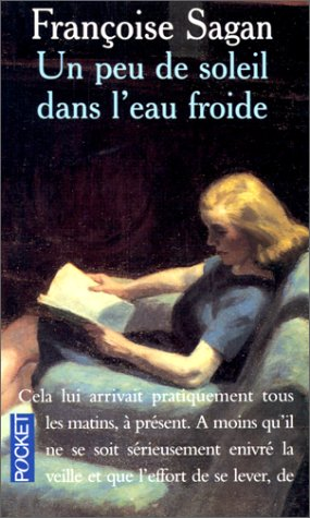 9782266061766: Un Peau De Soleil Dans l'Eau Froide (French Edition)