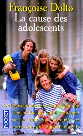 9782266062282: Cause des adolescents