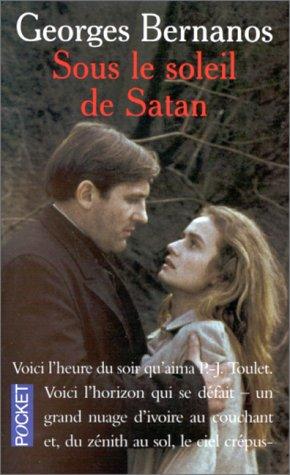 9782266063234: Sous le soleil de Satan