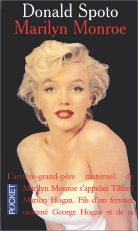 9782266063258: Marilyn Monroe: la biographie