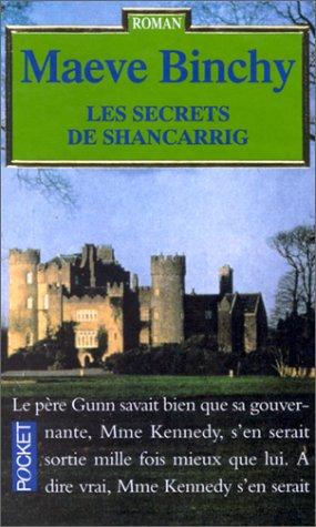 Les secrets du Shancarrig: Maeve Binchy