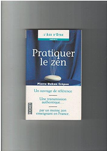 9782266063951: Pratiquer le zen