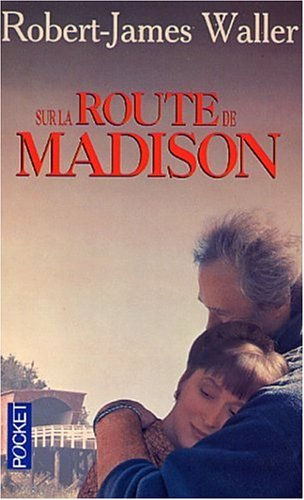 9782266064064: Sur la route de Madison