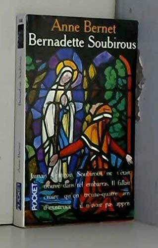 9782266064996: Bernadette soubirous