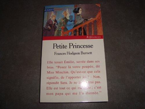 9782266065139: Petite princesse