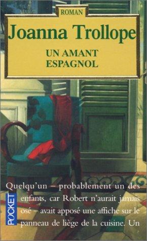 9782266065696: Un Amant Espagnol (French Edition)