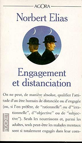 9782266065764: Engagement et distanciation