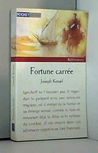 9782266066211: Fortune carrée