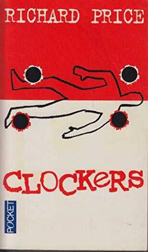 9782266067263: Clockers