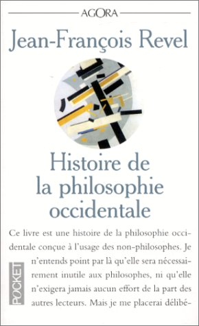 9782266067911: Histoire de la philosophie occidentale : de Thalès à Kant