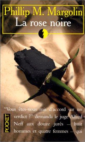 9782266068390: La rose noire
