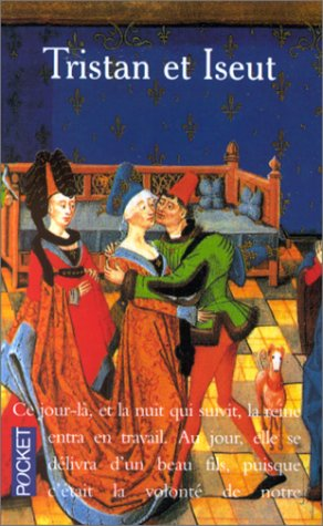 argumentative essay tristan and iseult Consequences of passion exposed in the romance of tristan and iseult essay, consequences of passion exposed in the romance of tristan and iseult essay.