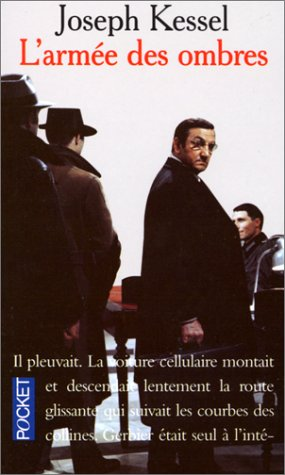 9782266068949: L'Armee DES Ombres (French Edition)