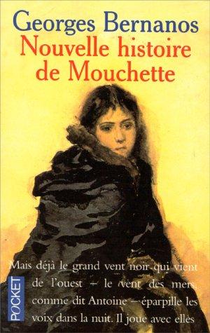 9782266069137: La Nouvelle Histoire de Mouchette