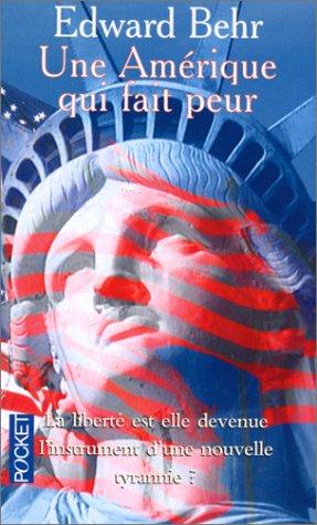 9782266069632: Une Amérique Qui Fait Peur (Points, #10056)