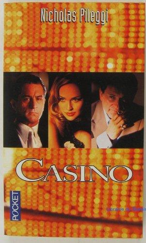 9782266070256: Casino (French Edition) (Pocket, 10062)