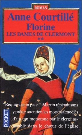 9782266070263: Les dames de Clermont