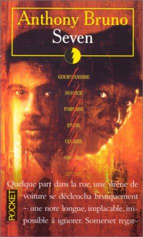 9782266070522: Seven, en français