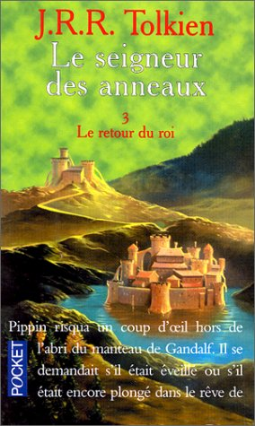 9782266070591: Seigneur Des Anneaux Tome 3 (Fiction, poetry & drama) (Vol 3) (French Edition)