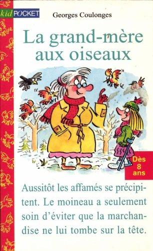 9782266070713: LA GRAND-MERE AUX OISEAUX