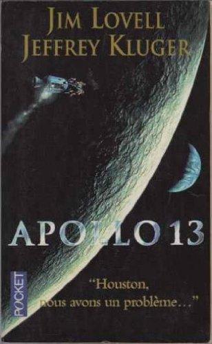9782266071161: Apollo 13 : Perdus dans l'espace