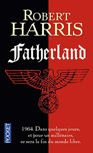 9782266071178: Fatherland (French Edition)