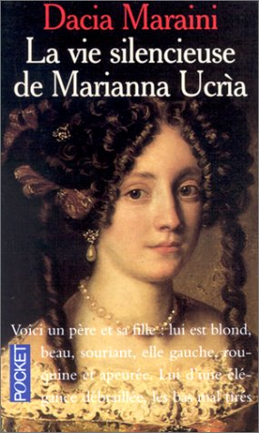9782266071901: La vie silencieuse de Marianna UcrÁia