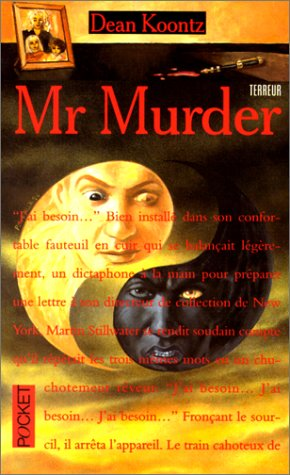 an analysis of mr murder Strange case of dr jekyll and mr hyde  where they find the murder weapon  sir danvers carew is one of mr hyde's victims analysis of themes.