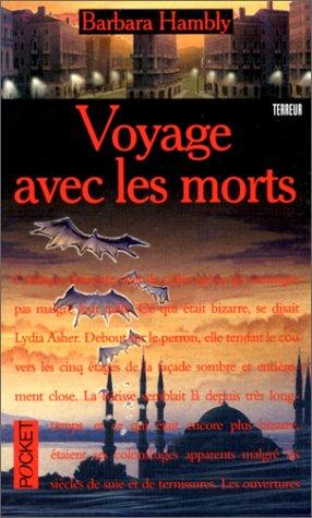 9782266072342: Voyage avec les morts