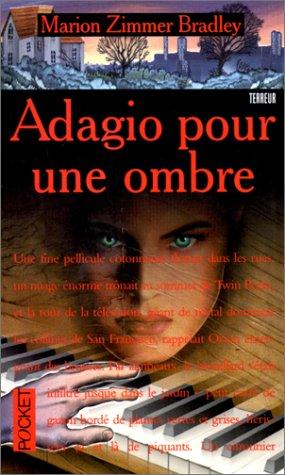 9782266072632: Adagio pour une ombre
