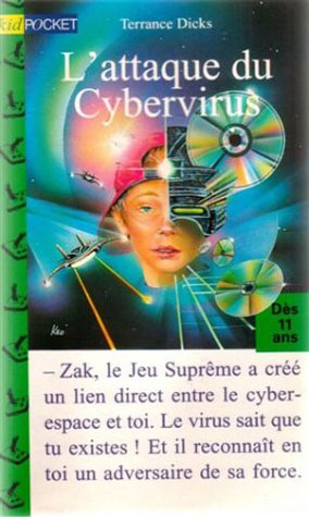 9782266072779: L'attaque du cybervirus