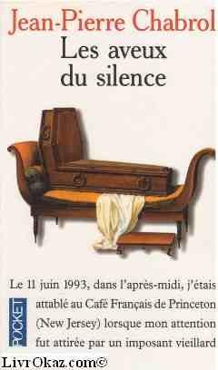 9782266073110: Les aveux du silence