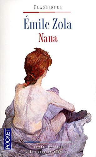 9782266073554: Nana (Pocket classiques)